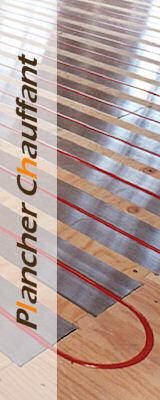 Azimut solaire votre sp cialiste en solutions de chauffage et nergies renou - Plancher chauffant solaire ...